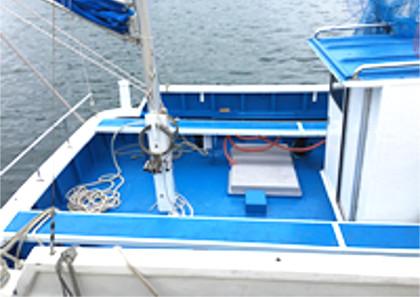松輪の釣り船なら「第八日の出丸」にお任せ~釣果も考慮した釣りを提案~